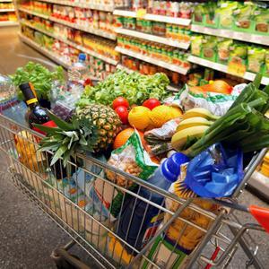 Магазины продуктов Онгудая