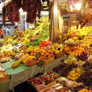 Рынки Онгудая